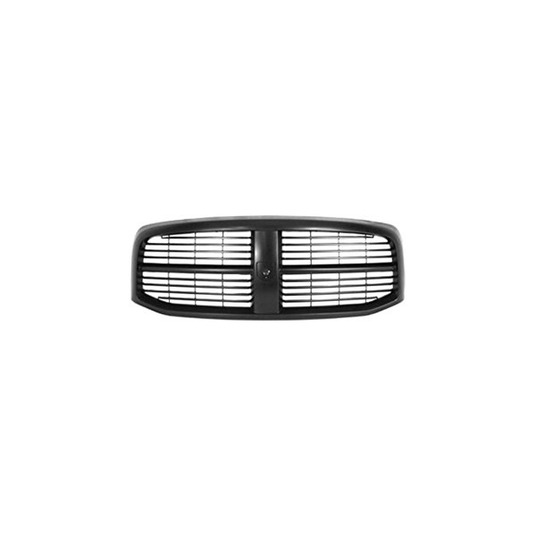 Replace® - Grille (Black/Argent