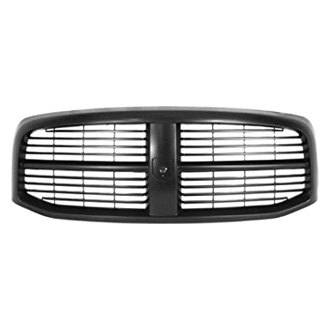 Replace® - Grille (Black/Argent)