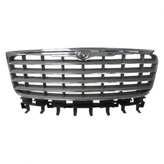 Replace® - Front Grille