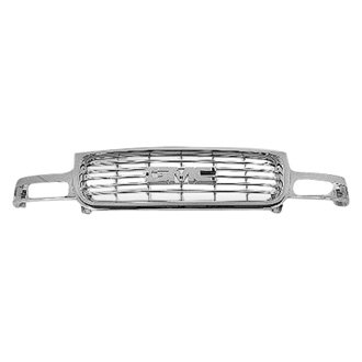 Replace® - Pro EFX™ Chrome Grille Skin