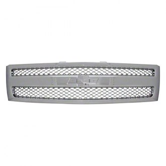 Replace® - Center Pro EFX™ Mesh Grille With Solid Bar