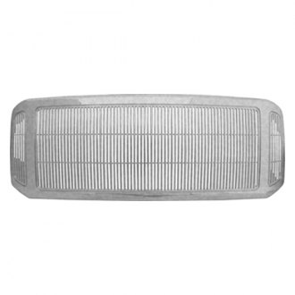 Replace® - Pro EFX™ Chrome Fat Billet Grille Assembly