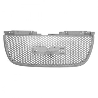 Replace® - Grille, Denali Circle Grille