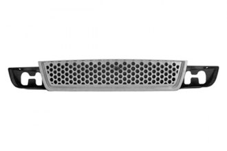 Replace® - Bumper Grille, Denali Circle Grille