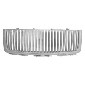 Replace® - Pro EFX™ Chrome Billet Grille