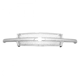 Replace® - Pro EFX™ Chrome Mesh Grille