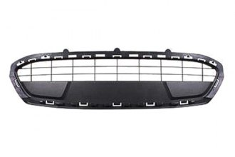 Replace® - Center Bumper Grille, Center Cover Grille
