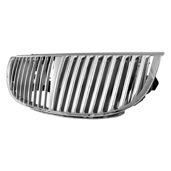 1998 Lincoln Town Car Interior: Lincoln Town Car 1998-1999 Grille