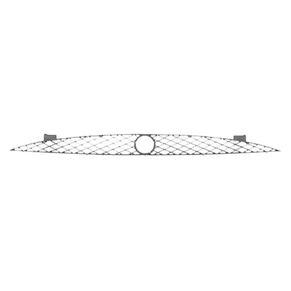 Replace® - Grille (Matte Black)