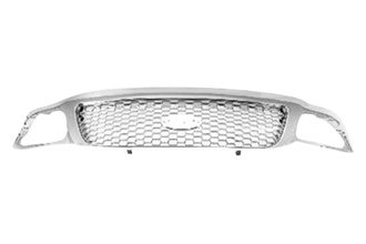 Replace® FO1200407 - Grille