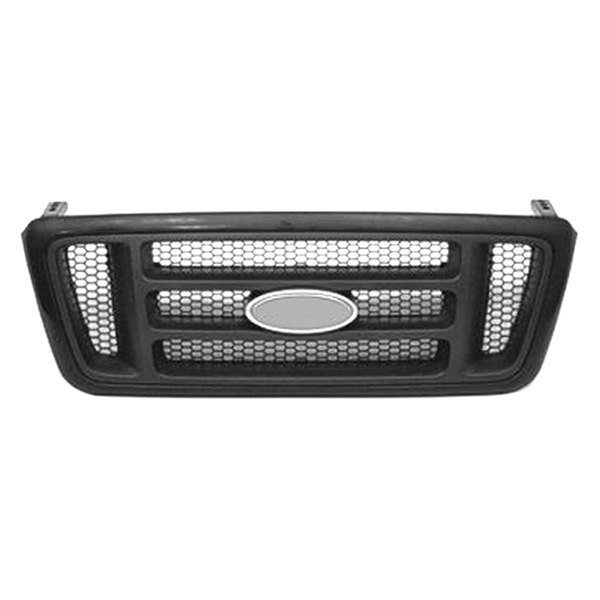 replace ford f 150 2006 grille