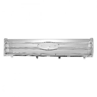 Replace® - Outer Grille