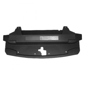 Replace® - Upper Grille Air Deflector