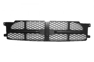 Replace® FO1221130C - CAPA Certified Grille Mounting Panel with Mesh Insert