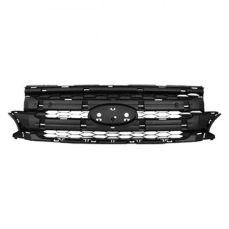 Replace Grille Mounting Panel