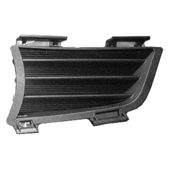 Replace® - Driver Side Lower Outer Bumper Grille