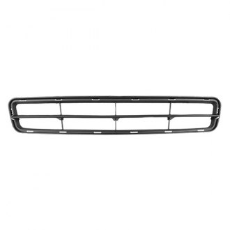 Replace® - Front Lower Center Bumper Cover Grille