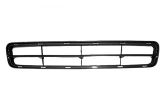 Replace® - Front Lower Center Bumper Grille, Center Cover Grille