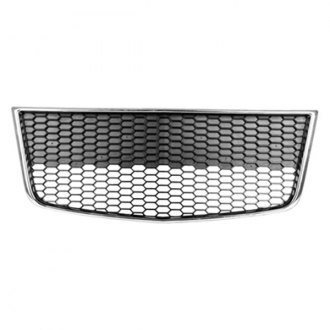 Replace® - Front Lower Center Bumper Grille