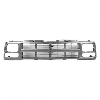 Replace® - Grille (Black)
