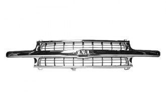 Replace® - Grille (Chrome