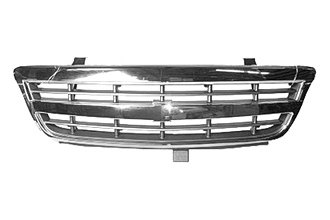 Replace® GM1200459 - Grille