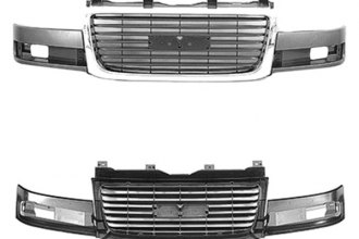 Replace® GM1200532 - Grille