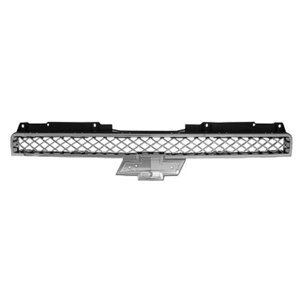 Replace® - Grille (Chrome)