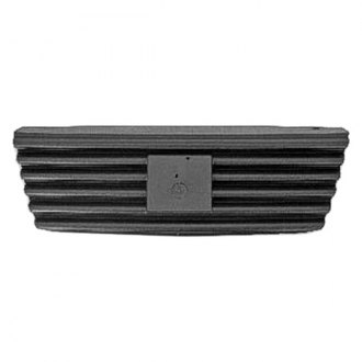 Replace® - Front Upper Grille