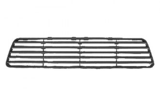 Replace® GM1200593 - Lower Grille