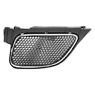 Replace® - Driver Side Upper Grille