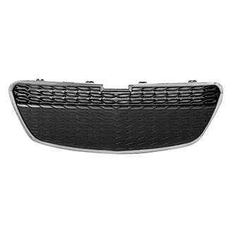 Replace® - Front Lower Grille