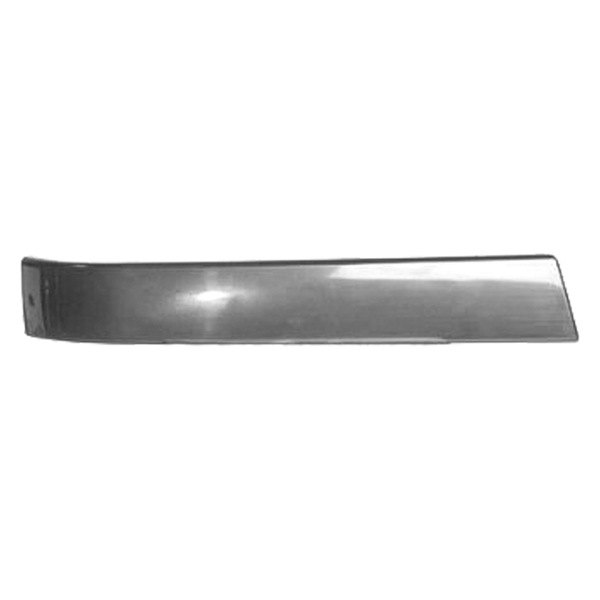 Replace® - Right Grille Molding (Chrome)