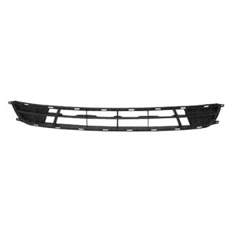 Replace® - Front Lower Bumper Cover Grille