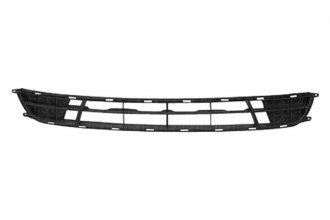 Replace® - Front Lower Grille Insert