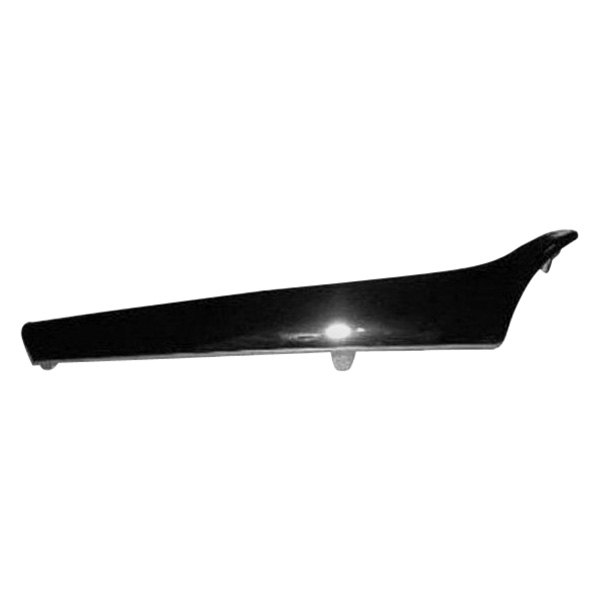 Replace® - Driver Side Grille Molding