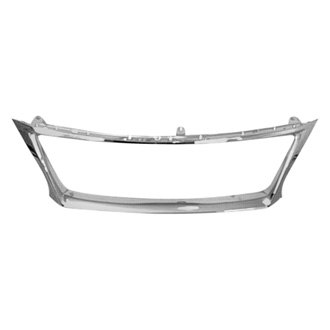 Replace® - Center Grille Frame