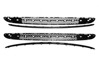 Replace® - Center Bumper Grilles