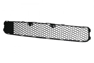 Replace® - Front Center Bumper Grille, Center Cover Grille