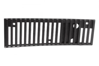Replace® NI1271102 - Passenger Side Cowl Grille Screen