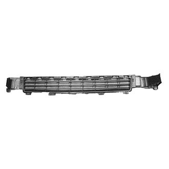 Replace® - Front Center Grille