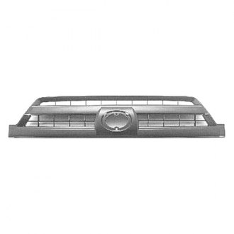 Replace® - Upper Grille