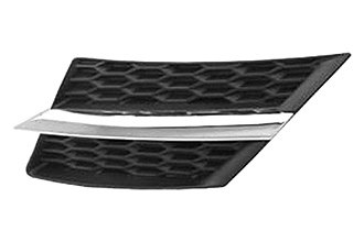 Replace® - Front Passenger Side Grille