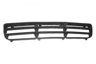 Replace® - Bumper Grille, Center Cover Grille