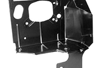 Replace® - Right Standard Line Headlight Mounting Panel