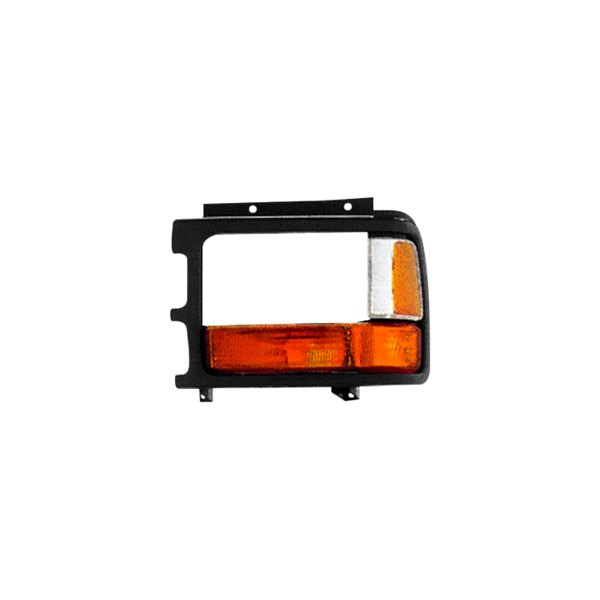 Replace® - Front Left Turn Signal / Parking Light Assembly