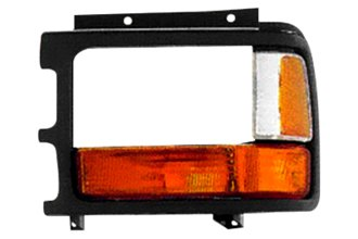 Replace® - Front Turn Signal / Parking Light Assembly