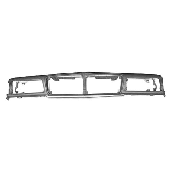 Replace® - Body Header Panel