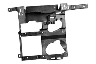 REPLACE® - Right Headlight Mounting Panel