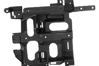Replace® GM1221130PP - Driver Side Platinum Plus Headlight Mounting Panel